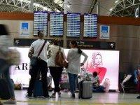 Sabiha Gökçen'de 2019'un yolcu rekoru kırıldı