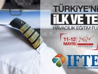 IFTE 2018,11-12 Mayıs 2108'de