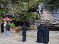Dünyanın en uzun 2'cisi Çal mağarasına Arap turist ilgisi