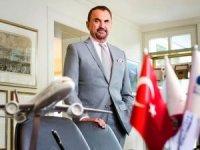 Vural Öger'in sahibi olduğu Öger Otel AŞ iflas etti