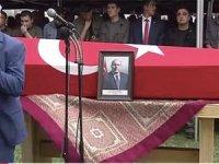 Bakan Yardımcısı Prof. Dr. Haluk Dursun toprağa verildi