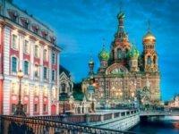 Dünya Kupası'naSt. Petersburg'da bin otel odası açılıyor