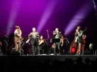 Bodrum Müzik Festivali'nde dünya tangoları gecesi