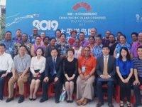 Pasifik turizminde büyümenin anahtarı Çinli turist