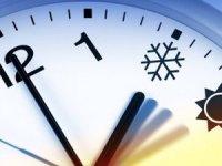 Bakan'dan yaz saati açıklaması...