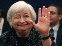 Fed BaşkanıJanet Yellen devam etmiyor