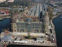 Haydarpaşa, İstanbul kentinin garı olarak kullanılmalıdır