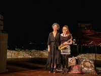 Bodrum Müzik Festivali'nde Karsu ile senfonik bir akşam