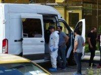 Maltepe'de otelde silahlı kavgada bir kişi öldü