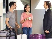 Lufthansa'dan business yolcularına ücretsiz VIP transfer