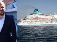 İstanbul çıkışlı gemi turları 22 Ekim'de