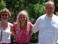 Görme engelli turistler: Kaldırımlardaengellere takılıyoruz