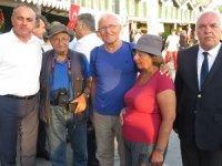 Gemlik'in ünlü zeytini festivalle dünyaya tanıtılıyor