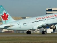 Air Canada'yı corona virüs vurdu! 5100 çalışanını işten çıkaracak