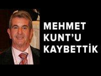 Turizmci Mehmet Kunt'u kaybettik