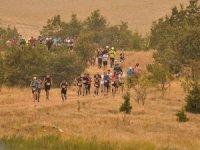 Gizemli yollarda yapılacak Frig Ultra Maratonu başlıyor