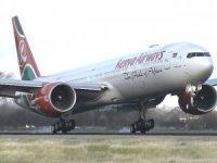 Kenya,  B777-300ER'lara müşteri arıyor
