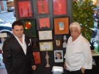 Türkiye'nin Londra'daki lezzet elçisi: Kazım Akkuş