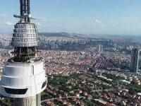 Çamlıca Kulesi'ninbetoncusu 500 milyon borçla battı