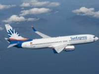 SunExpress Almanya'da ki 12 uçağı filosuna kattı
