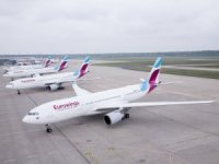 Eurowings Karayipler'deki 4noktaya uçacak
