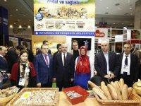 Dünya Helal Zirvesi İstanbul'da başlıyor