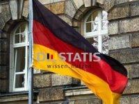 Almanya 131,1 milyar avro ticaret fazlası verdi