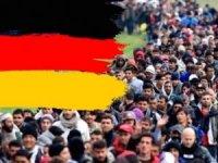 Almanya'da mültecilere 6 ayda 609 saldırı