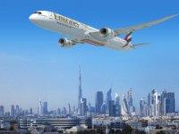 Emirates'ten40 Boeing 787 Dreamlinerssipariş