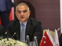 Bakan Ersoy: 50 milyon euroluk kredi destek paketi