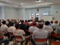 Ertuğrul Gazi Karakeçili'de Kültür Şenliği ile anılacak