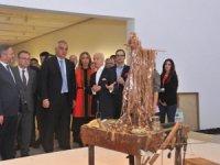 İstanbul'un yeni sanat mekânı Arter kapılarını açtı