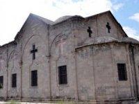 Kapadokya'da Üzümlü Kilisesi turizme kazandırılacak