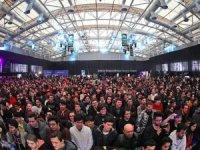 Espor, Oyun ve Gençlik Festivali Ortaköy Feriye de