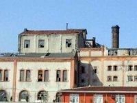 Bomonti Fabrikası'nın Diyanet'e devri için ortak toplantı karar