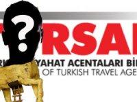 """Türsab genel kurulu yaklaşıyor """"Truva Atları"""" koşuyor"""