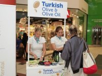 Zeytinyağı ihracatçıları 285 milyon dolarlık İngiltere pazarında