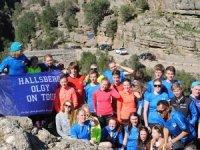 Oteller kış aylarında spor takımlarını ağırlayacak