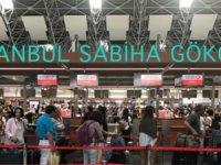 Sabiha Gökçen Havalimanı'ndan kötü kokular geliyor