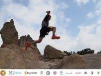 Afyon'da tarih ve kültüre doğru Frig Maratonu koşuluyor