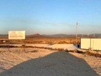 Turizmiçin planlanan Çeşme-Alaçatı Havalimanı inşaatı durdu