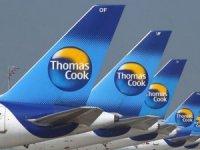 178 yıllık İngiliz seyahat şirketi Thomas Cook battı