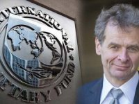 Görüşmeler bitti, IMF açıkladı: Büyüme pozitif olacak
