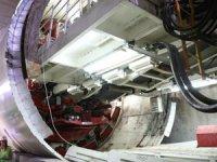 Duran metro çalışmaları yeniden başlıyor