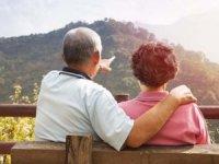 Emekliler 35 TL'ye her şey dahil tatil yapabiliyor