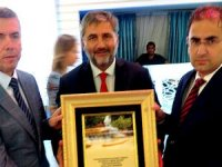 5.Uluslararası Termal Turizm Zirvesi 2020 Eylül'deEskişehir'de yapılıyor