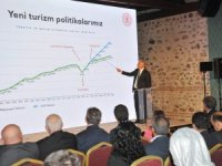 2023'te 'Gelir ile Pazar Odaklı Büyüme ve Tanıtım Modeli'ne geçiliyor