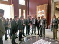 Sidan Kralı ile Antik Çağ Heykeltraşlığı ziyarete açıldı