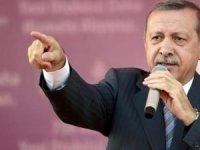 Cumhurbaşkanı Erdoğan Twitter'dan paylaştı: Hedef 75 milyon turist