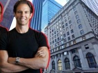 Serdar Bilgili New York'ta Coca-Cola binasını satın aldı
